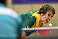 TT / Rebecca Julian (AUS)<br /> Marrara Sporting Complex<br /> 2019 Arafura Games - NT<br /> Thursday 2 May 2019<br /> © STL / Jeff Crow / Paralympics Australia
