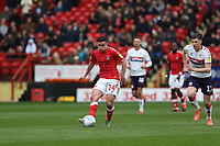 Josh Cullen of Charlton Athletic during Charlton Athletic vs Middlesbrough, Sky Bet EFL Championship Football at The Valley on 7th March 2020
