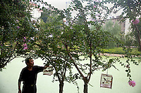 nanjing parks