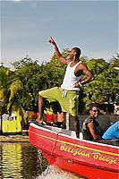 WC-Ramada & River Cruise, Belize City 2 12