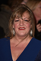 Lorraine Stanley attending the National Television Awards 2018 at The O2 Arena on January 23, 2018 in London, England. <br /> CAP/Phil Loftus<br /> &copy;Phil Loftus/Capital Pictures