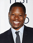 HOLLYWOOD, CA - NOVEMBER 09: Actor Jason Mitchell attends the screening of Netflix's 'Mudbound' at the Opening Night Gala of AFI FEST 2017 presented by Audi at TCL Chinese Theatre on November 9, 2017 in Hollywood, California.