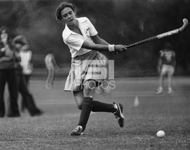 1980: Kathleen Maloney.