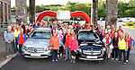 The Kerry Way Cancer Walk 2016