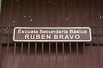 Ruben Bravo School