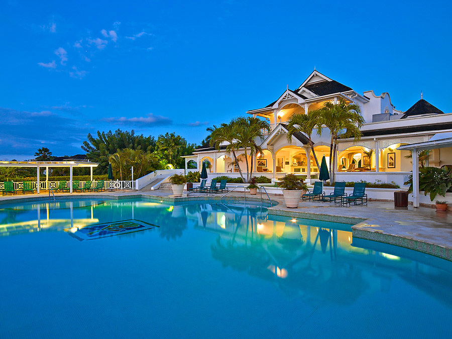 Sugar Hill Clubhouse, St. James, Barbados