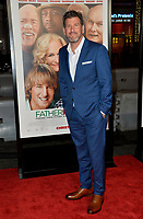 Lawrence Sher at the world premiere of &quot;Father Figures&quot; at the TCL Chinese Theatre, Hollywood, USA 13 Dec. 2017<br /> Picture: Paul Smith/Featureflash/SilverHub 0208 004 5359 sales@silverhubmedia.com