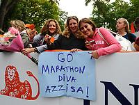 2009 Hartford Marathon 10/10/2009
