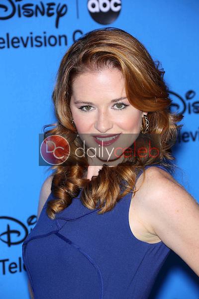 Sarah Drew<br /> at the Disney/ABC Summer 2013 TCA Press Tour, Beverly Hilton, Beverly Hills, CA 08-04-13<br /> David Edwards/DailyCeleb.Com 818-249-4998