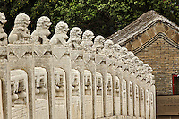 The 17 Arch Bridge, Summer Palace, Beijing, China