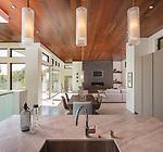 Edinger Architects - Zapo Street, Del Mar Project
