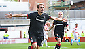 11/09/2010   Copyright  Pic : James Stewart.sct_jsp007_hamilton_v_rangers  .:: NIKICA JELAVIC  CELEBRATES AFTER HE HEADS HOMES RANGERS' FIRST ::.James Stewart Photography 19 Carronlea Drive, Falkirk. FK2 8DN      Vat Reg No. 607 6932 25.Telephone      : +44 (0)1324 570291 .Mobile              : +44 (0)7721 416997.E-mail  :  jim@jspa.co.uk.If you require further information then contact Jim Stewart on any of the numbers above.........