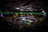 AMBIENCE<br /> <br /> TENNIS - SHANGHAI ROLEX MASTERS - QI ZHONG TENNIS CENTER - MINHANG DISTRICT - SHANGHAI - CHINA - ATP 1000 - 2017 <br /> <br /> <br /> <br /> &copy; TENNIS PHOTO NETWORK