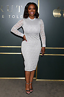 """LOS ANGELES - NOV 11:  Kandi Burruss at the """"Truth Be Told"""" Premiere Screening at Samuel Goldwyn Theater on November 11, 2019 in Beverly Hills, CA"""