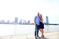 Brad & Lauren
