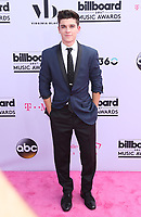 21 May 2017 - Las Vegas, Nevada - Sean O'Donnell. 2017 Billboard Music Awards Arrivals at T-Mobile Arena. Photo Credit: MJT/AdMedia