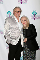 "PALM SPRINGS - JAN 3:  Sean Taylor, Jacki Weaver at the PSIFF ""The Polka King"" Screening at Camelot Theater on January 3, 2018 in Palm Springs, CA"