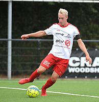 FC MEULEBEKE : Brian Depondt<br /> <br /> Foto VDB / Bart Vandenbroucke