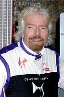 Richard Branson bei der Lighting Ceremony im Empire State Building anlsässlich der Ankunft das DS Virgin Racing Formula E Teama beim New York City ePrix 2017. New York, 14.07.2017
