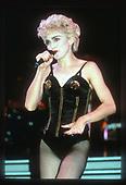 Madonna; Live Photo Credit: JEFFREY MAYER/ATLASICONS.COM