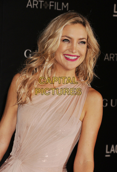 LOS ANGELES, CA - NOVEMBER 01: Actress Kate Hudson attends the 2014 LACMA Art + Film Gala honoring Barbara Kruger and Quentin Tarantino presented by Gucci at LACMA on November 1, 2014 in Los Angeles, California.<br /> CAP/ROT/TM<br /> &copy;Tony Michaels/Roth Stock/Capital Pictures