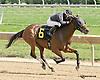 Thrill Show winning at Delaware Park on 9/17/14