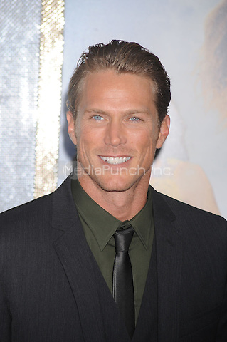 Jason Lewis at the film premiere of 'Sex and the City 2' at Radio City Music Hall in New York City. May 24, 2010.Credit: Dennis Van Tine/MediaPunch