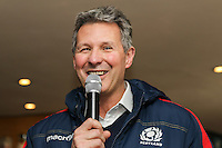 London Scottish v Yorkshire Carnegie 30/01/16 - Pre Match Hospitality