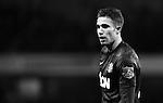 Arsenal vs Manchester United  12th February 2014