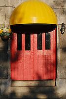 Canada, Montreal, Doorway, Old Montreal