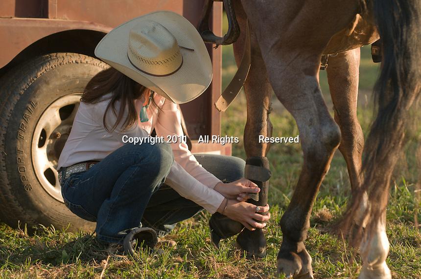 Johnsville, MD: J Bar W Ranch -- Katie Inch