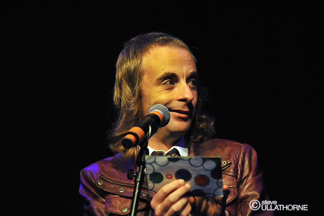 Paul Foot, Live at the Underbelly