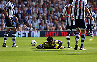 Pictured: Wilfried Bony.<br />