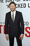 """Chris O'Dowd at the World Premiere of """"This Is 40"""",  held at Grauman's Chinese Theatre Hollywood, CA. December 12, 2012."""