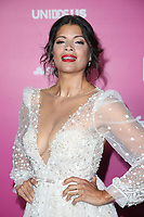 LOS ANGELES, CA - NOVEMBER 4: Andrea Navedo at The 2018 Alma Awards at the LA Live Event Deck in Los Angeles, California on November 4, 2018. <br /> CAP/MPI/FS<br /> &copy;FS/MPI/Capital Pictures