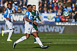 Kenneth Josiah Omeruo of CD Leganes during La Liga match between CD Leganes and RCD Espanyol at Butarque Stadium in Leganes, Spain. December 22, 2019. (ALTERPHOTOS/A. Perez Meca)