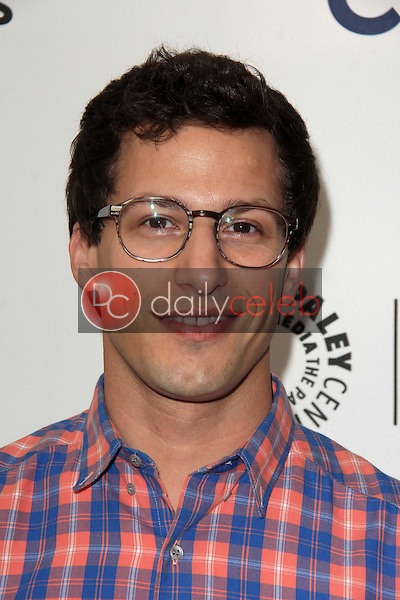 Andy Samberg<br />