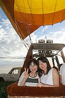 20170220 20 February Hot Air Balloon Cairns