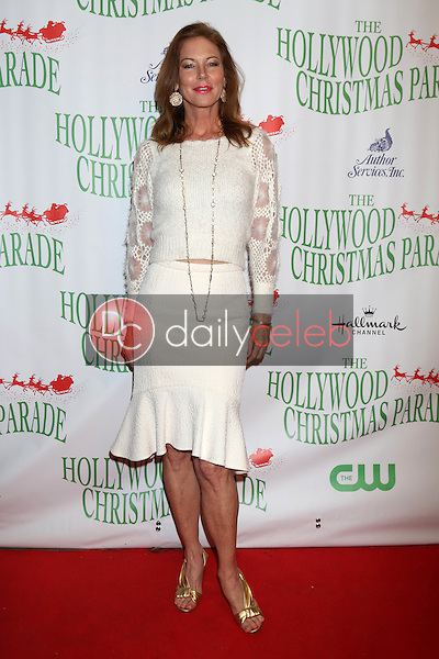 Cynthia Basinet<br /> at the 85th Annual Hollywood Christmas Parade, Hollywood Boulevard, Hollywood, CA 11-27-16<br /> David Edwards/DailyCeleb.com 818-249-4998