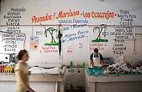 Mercado de San Juan. Morelia, Michoacan. Aromas y Sabores with Chef Patricia Quintana