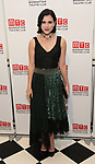 Alexandra Socha attends the 2017 Manhattan Theatre Club Fall Benefit honoring Hal Prince on October 23, 2017 at 583 Park Avenue in New York City.
