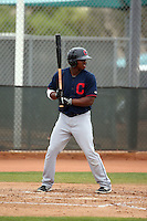 Dorssys Paulino - Cleveland Indians 2016 spring training (Bill Mitchell)