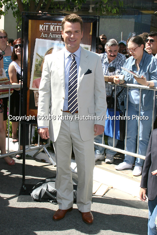 Chris O'Donnell arriving at the premiere of Kit Kittredge at The Grove in Los Angeles, CA.June 14, 2008.©2008 Kathy Hutchins / Hutchins Photo .