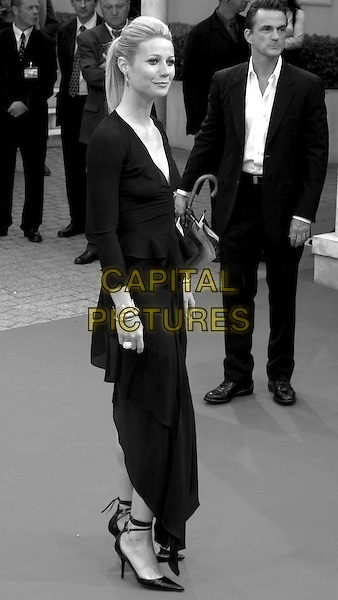 "GWYNETH PALTROW.""Possession"".Deauville Film Festival.www.capitalpictures.com.sales@capitalpictures.com.©Capital Pictures."