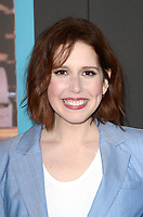 """LOS ANGELES - MAR 14:  Vanessa Bayer at the """"The Zen Diaries of Garry Shandling"""" Premiere at Avalon on March 14, 2018 in Los Angeles, CA"""