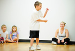 Break 'N' Out Dance students perform their routines for parents and family at the end of summer classes on Thursday August 18, 2011.  (Photography By Artisan Image)Break 'N' Out Dance students perform their routines for parents and family at the end of summer classes on Thursday August 18, 2011.  (Photography By Artisan Image)
