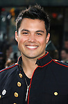 "Hollywood, CA - June 25: Michael Copon arrives at the Los Angeles premiere of ""Bruno"" at the Grauman's Chinese Theatre on June 25, 2009 in Hollywood, California."