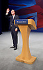 David Cameron leader's speech at Conservative Party Conference, manchester, Great Britain <br /> 7th October 2015 <br /> <br /> David Cameron <br /> Prime Minister and leader fo the Conservative party <br /> <br /> Photograph by Elliott Franks <br /> Image licensed to Elliott Franks Photography Services