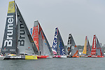 2015 - VOLVO OCEAN RACE START - LISBOA - PORTUGAL