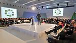 UTRECHT - Congres NVG, Nederlandse Vereniging van Golfexploitanten. COPYRIGHT KOEN SUYK